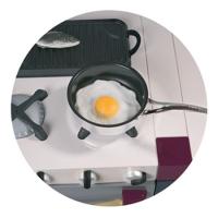 Кафе Север - иконка «кухня» в Мезени